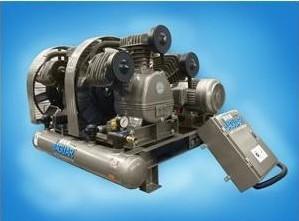 活塞式空压机OL-150